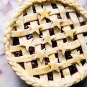 My Favorite Buttermilk Pie Crust.