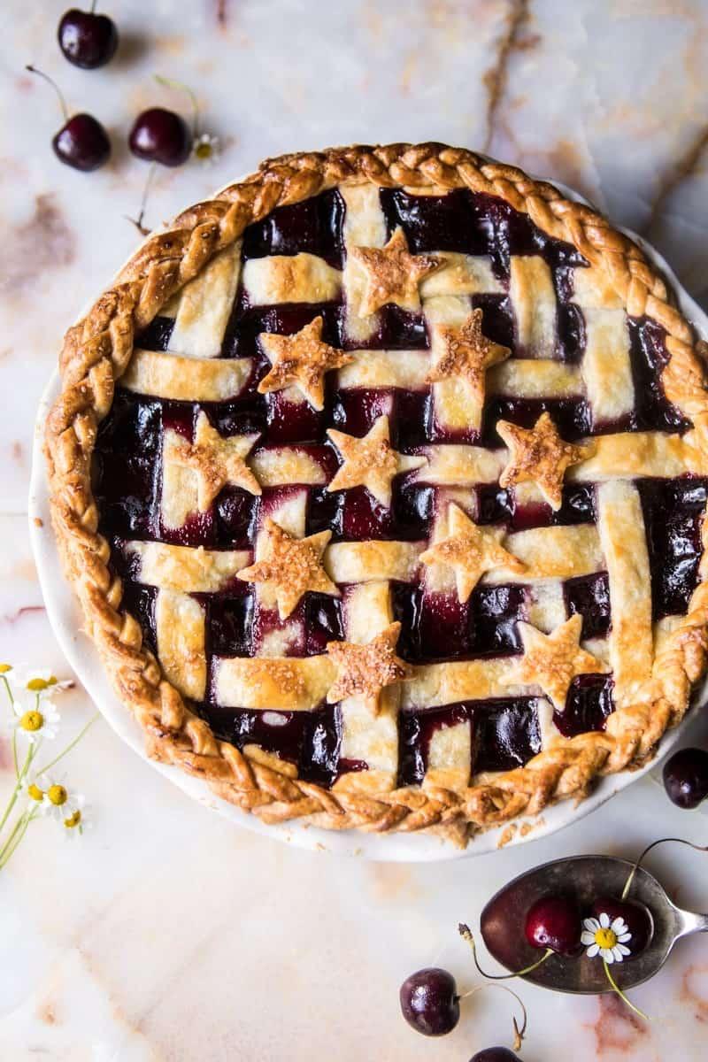 My Favorite Buttermilk Pie Crust | halfbakedharvest.com @hbharvest