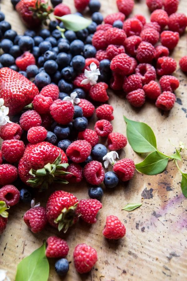 Nine Favorite Things   halfbakedharvest.com @hbharvest