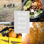 Half Baked Harvest Cookbook: Colorado Retreat Giveaway!