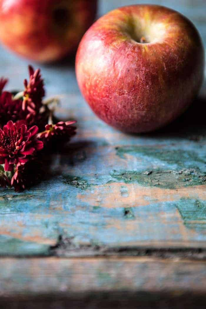 Nine Favorite Things Apples | halfbakedharvest.com @hbharvest