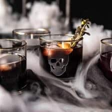 Death Eater Negroni.