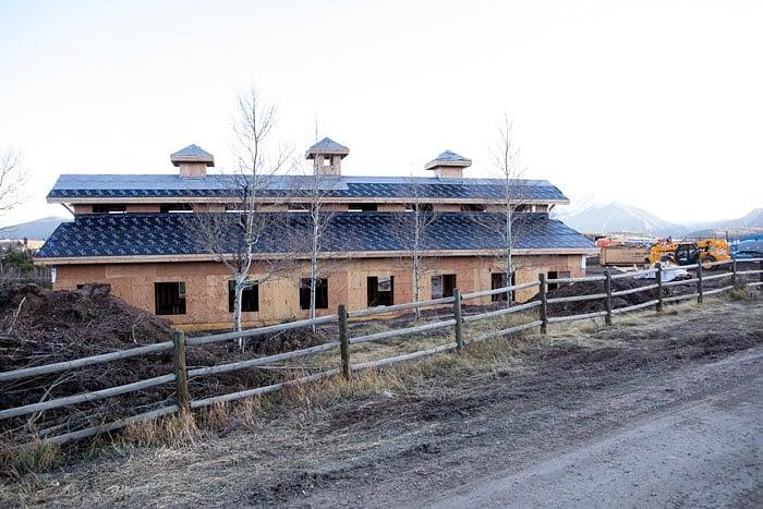 Barn | halfbakedharvest.com @hbharvest