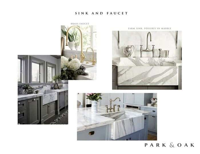 Studio Barn Kitchen Sink | halfbakedharvest.com @hbharvest