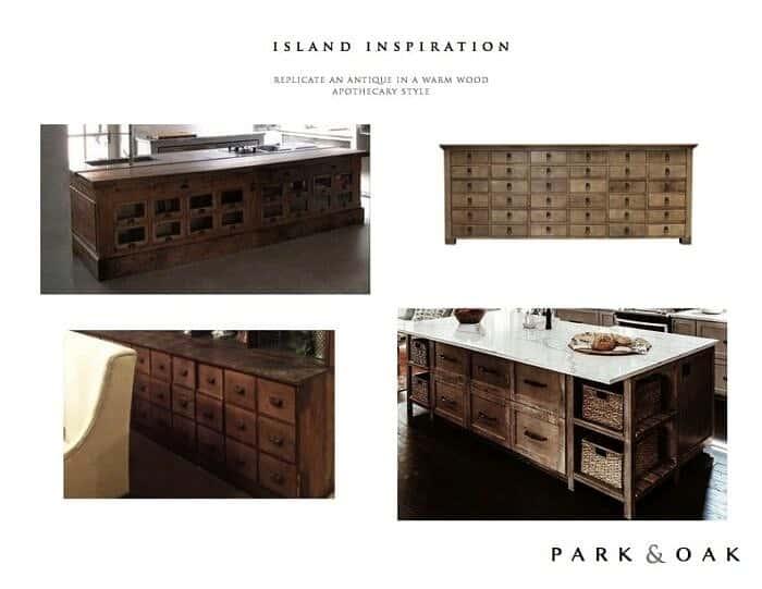 Studio Barn Kitchen Island | halfbakedharvest.com @hbharvest