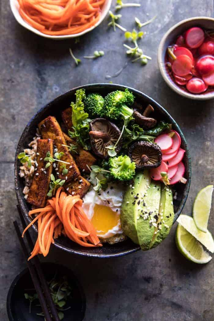 Summer Vegetarian Food Recipes