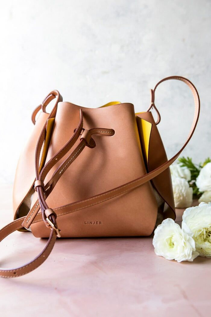Linjer Tulip Bag