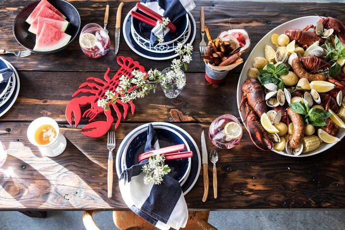 Lobster Boil | halfbakedharvest.com
