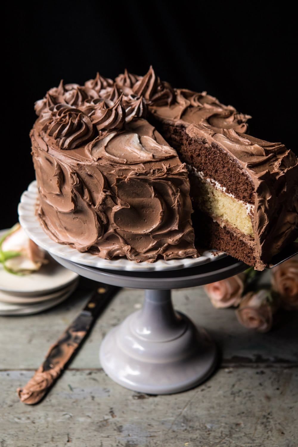 Best Chocolate Buttercream Frosting For Cake