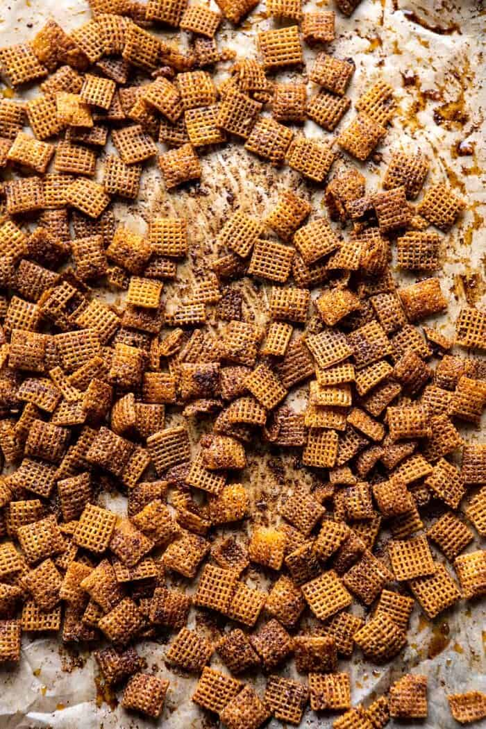 chili spiced chex