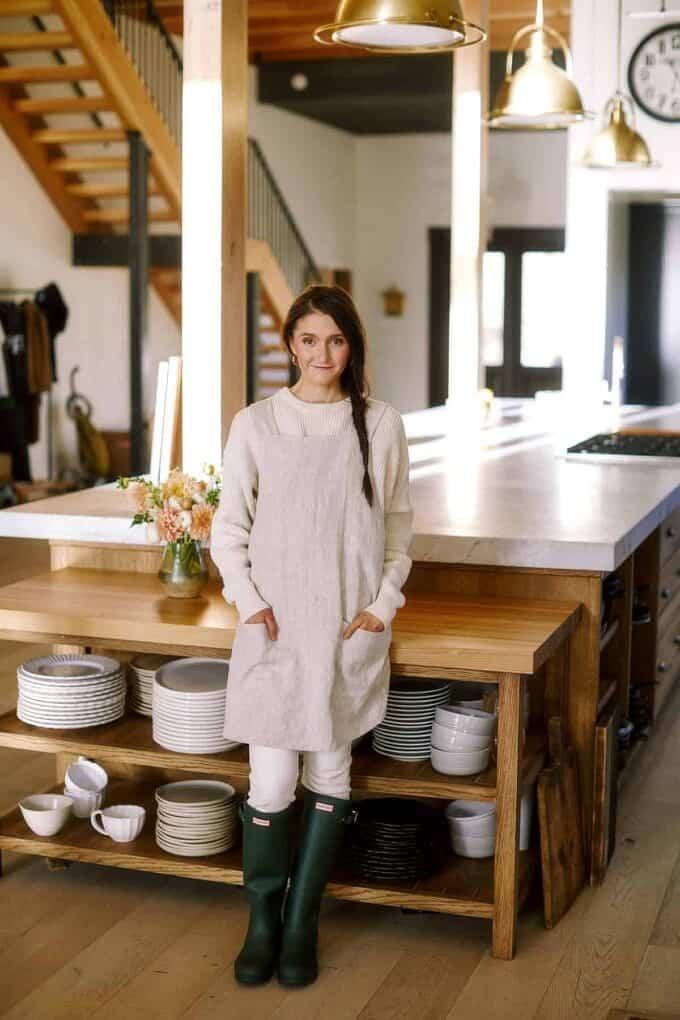 The Studio Kitchen Appliances with KitchenAid | halfbakedharvest.com