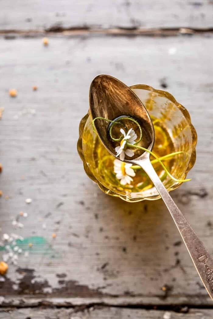 prep photo of lime honey