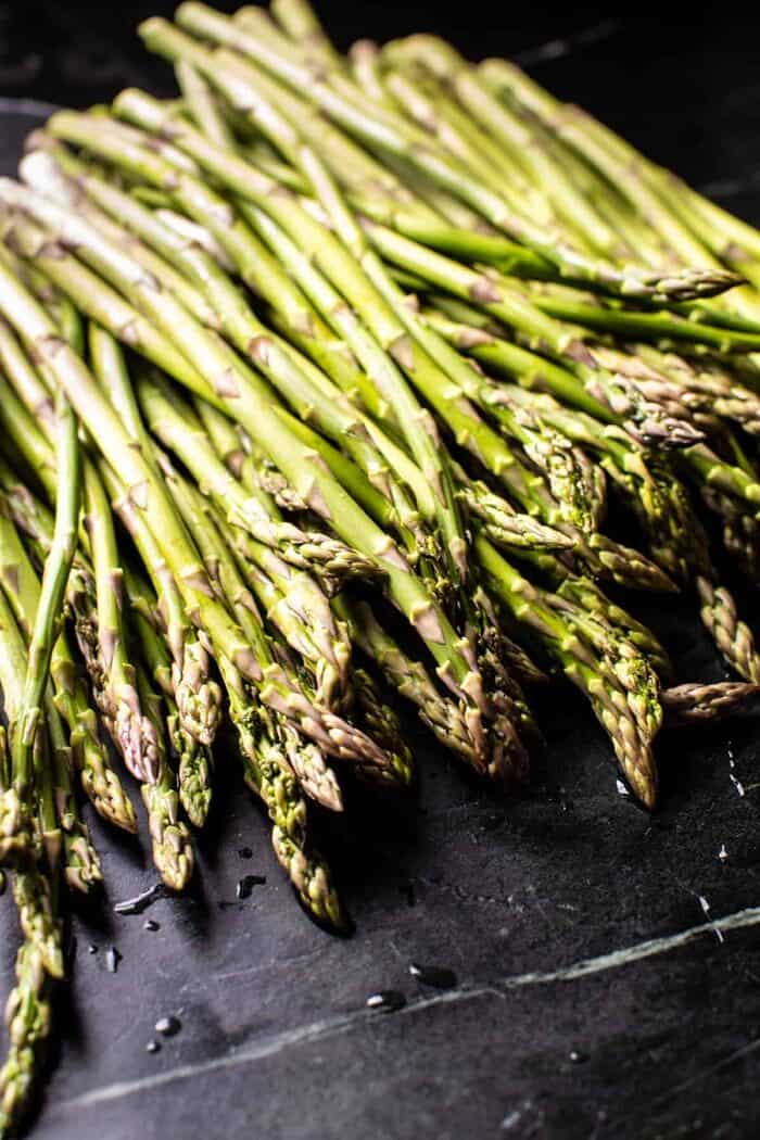 prep photo of raw Asparagus