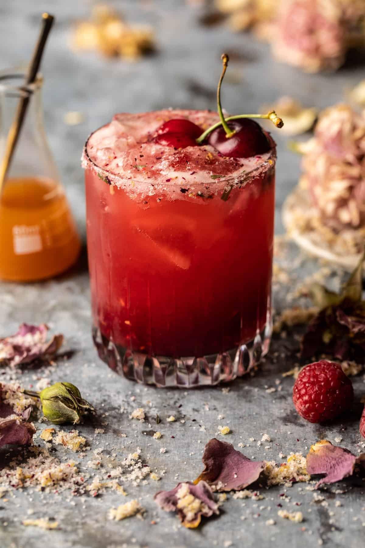 The Hermione Granger Cocktail   halfbakedharvest.com