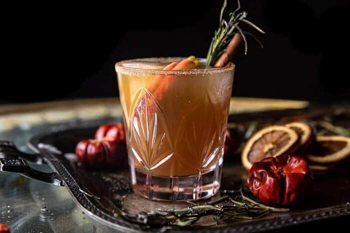 Nightmare on Bourbon Street | halfbakedharvest.com