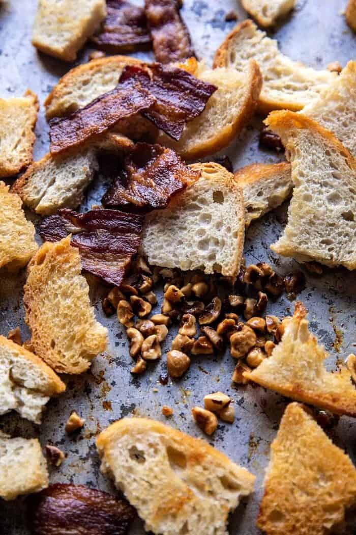 prep photo of Bacon Breadcrumbs