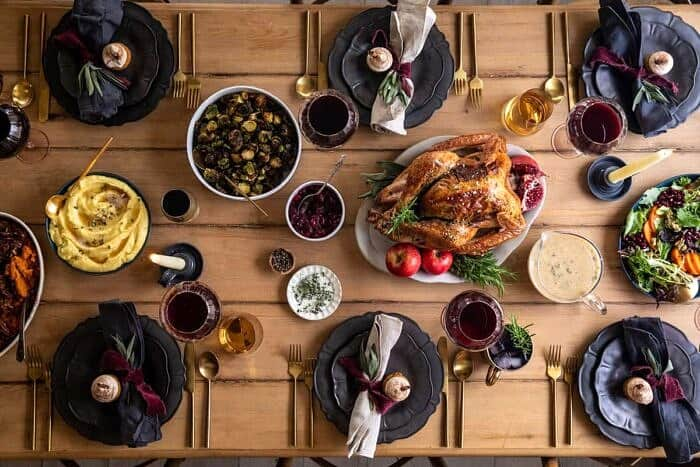Our 2020 Thanksgiving Menu and Guide | halfbakedharvest.com