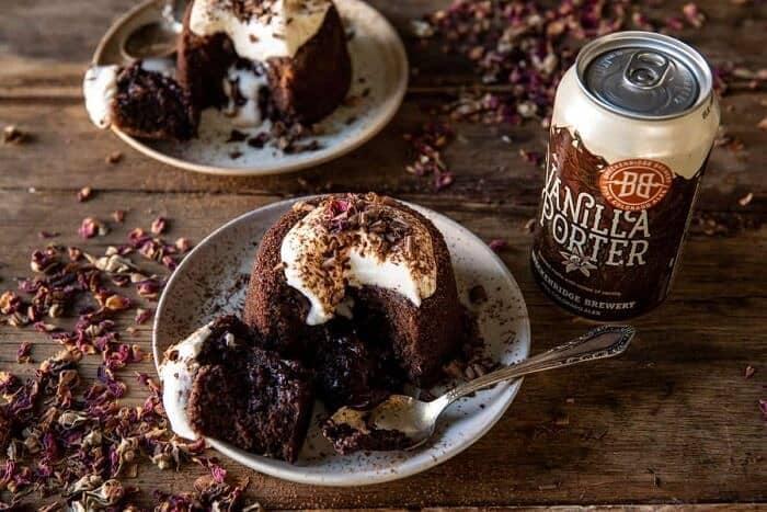Molten Cake   halfbakedharvest.com