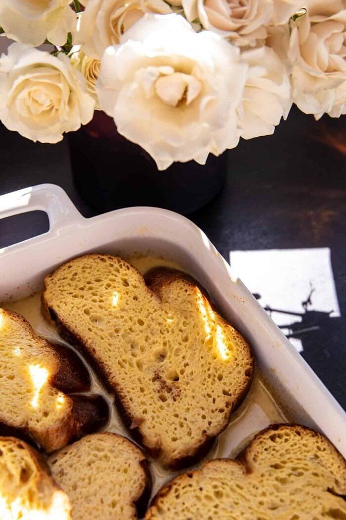 Cinnamon Sugar French Toast | halfbakedharvest.com