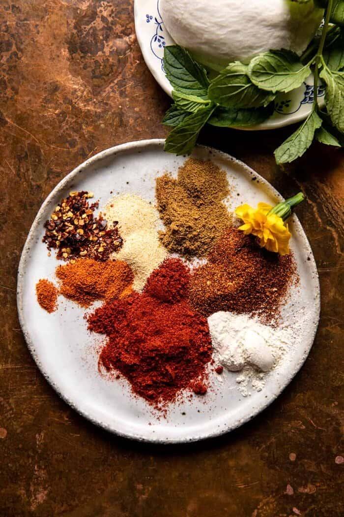 prep photo of seasoning blend